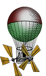 Halfeti balloon