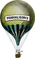 Penhaligons balloon